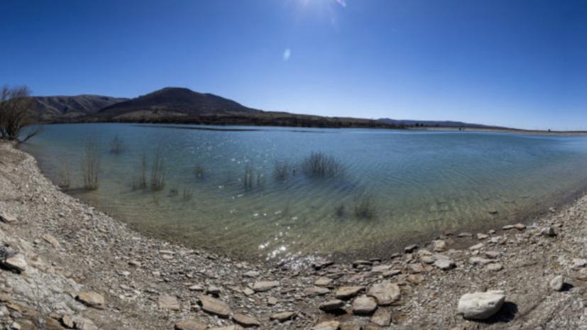 Водный барьер: как Украина пытается «заблокировать» строительство опреснителей в Крыму