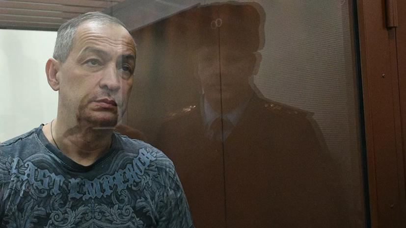 Экс-глава Серпуховского района Шестун приговорён к 15 годам колонии
