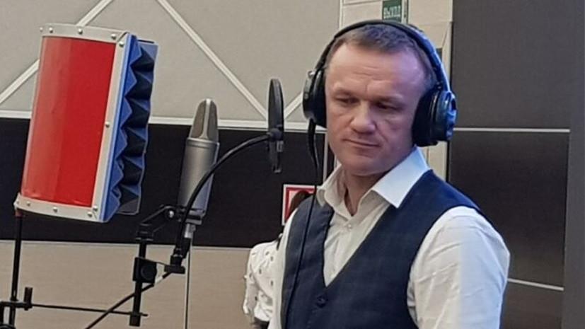 Московские врачи записали песню и выпустили клип