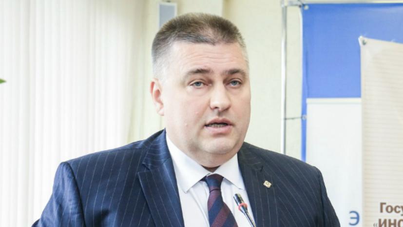 Посольство России в США выразило соболезнования после смерти Кравченко