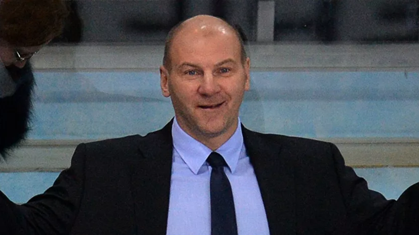 Николишин указал на неудачную игру вратаря сборной США в матче с Россией на МЧМ