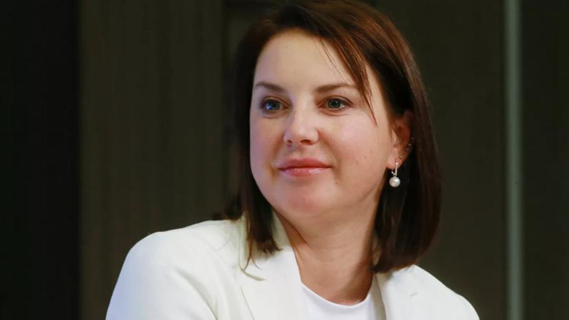 Слуцкая ответила, кого считала главными претендентками на победу на ЧР