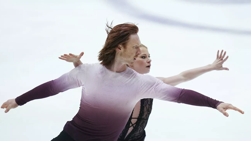 Тарасова и Морозов признались, что не верили в свою победу на чемпионате России
