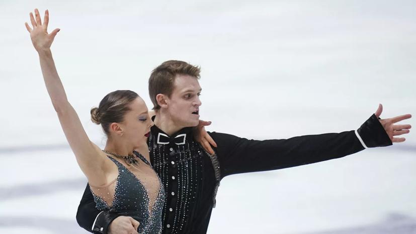 Козловский считает, что ISU должен провести чемпионат мира по фигурному катанию