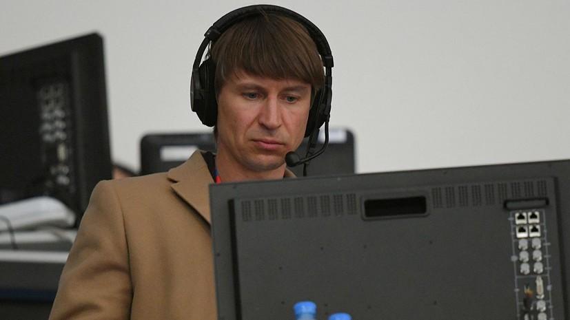 Ягудин восхитился выступлением Щербаковой в произвольной программе на ЧР