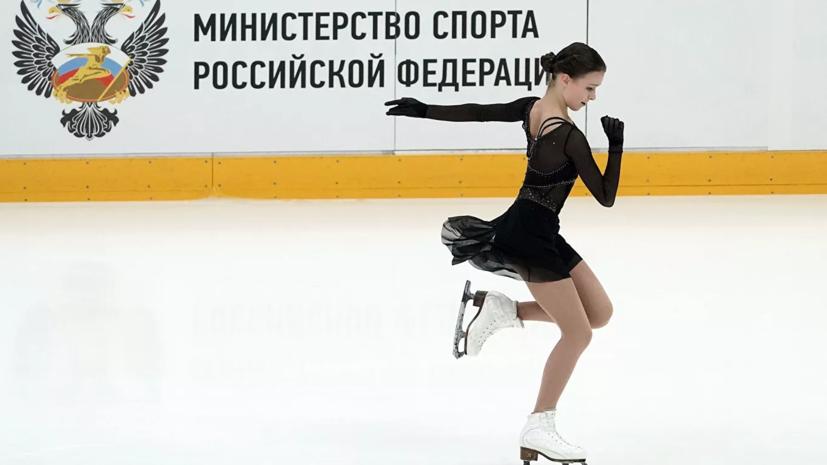 Авербух: Щербакова показала себя фантастическим бойцом