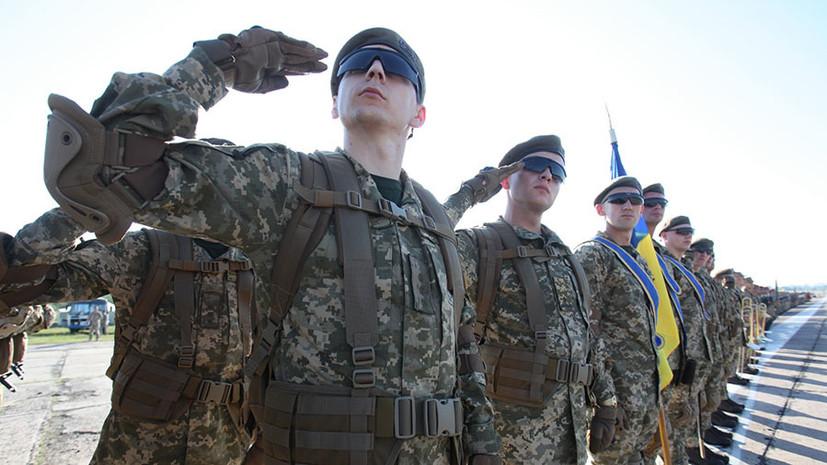 Проверка на патриотизм: почему в СНБО не согласны со словами Зеленского о тотальной мобилизации