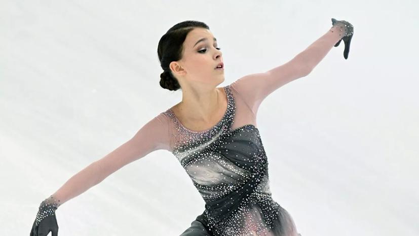 Роднина заявила, что не считает победу Щербаковой на ЧР по фигурному катанию героизмом
