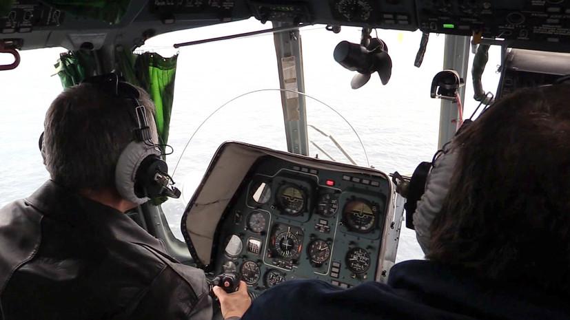 Транспортная прокуратура начала проверку после ЧП в Баренцевом море