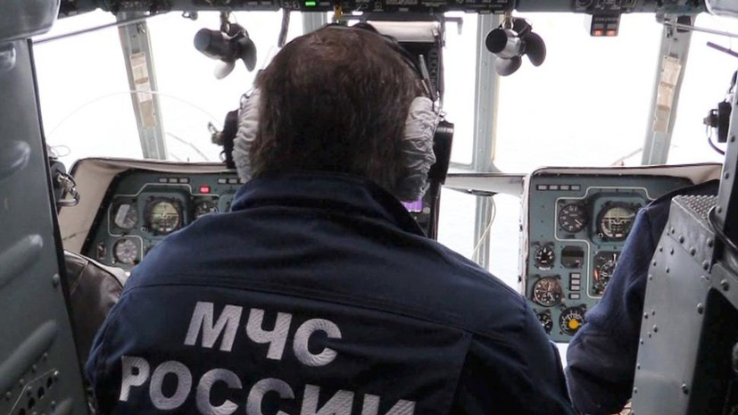 Опубликован список моряков с затонувшего судна «Онега»