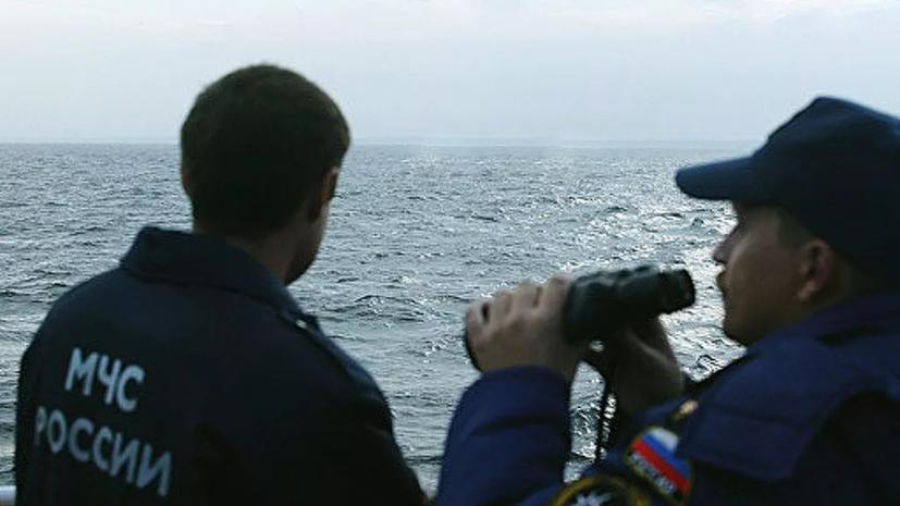Эксперт прокомментировал ситуацию с рыболовецким судном «Онега»