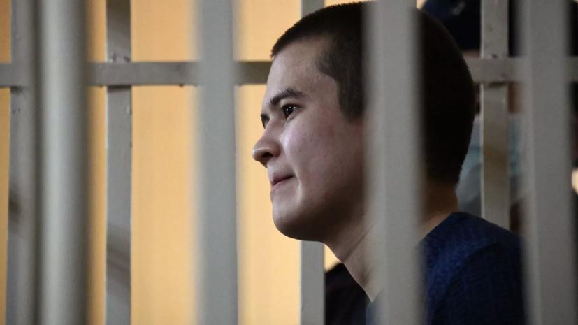 Присяжные признали Шамсутдинова виновным в убийстве сослуживцев