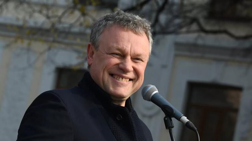 Актёр Сергей Жигунов госпитализирован с коронавирусом