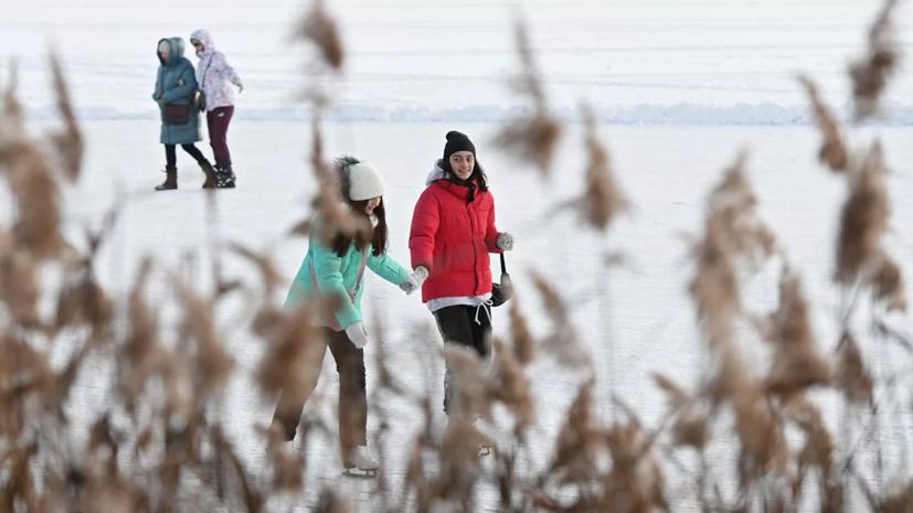 В Свердловской области прогнозируют похолодание до -38 °С