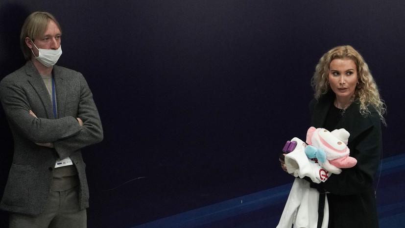 Избиение судьи Широковым, перепалки Плющенко и Тутберидзе, тюремный срок Нортуга: главные спортивные скандалы 2020-го