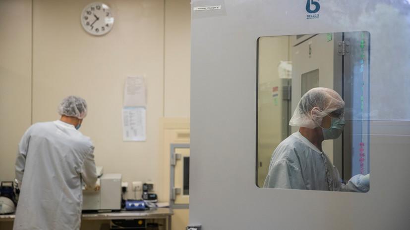 Мурашко рассказал о создании вакцины от COVID-19 «в кратчайшие сроки»