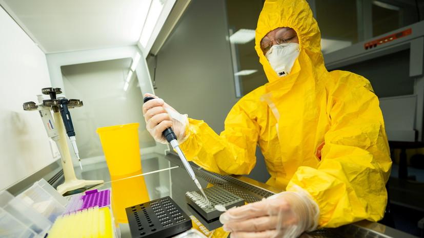 Гинцбург рассказал о результатах теста на антитела через восемь месяцев после вакцинации
