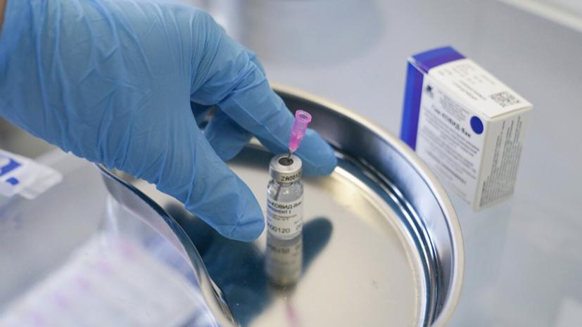 Голикова рассказала о возможности россиян выбрать вакцину от COVID-19