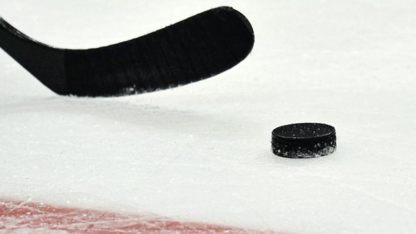 Германия одержала первую победу на МЧМ по хоккею, обыграв Словакию