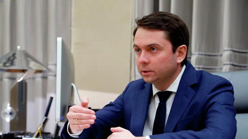 Губернатор Мурманской области вручил награды врачам