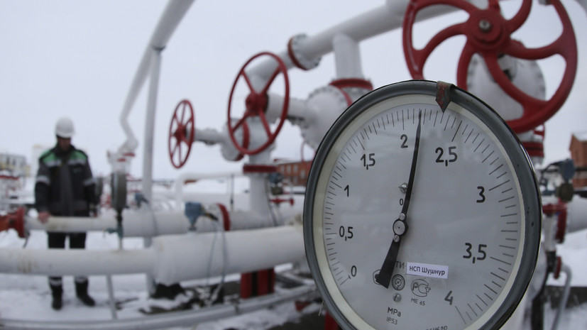 Белоруссия высказалась о договоре с Россией по поставкам нефти и газа