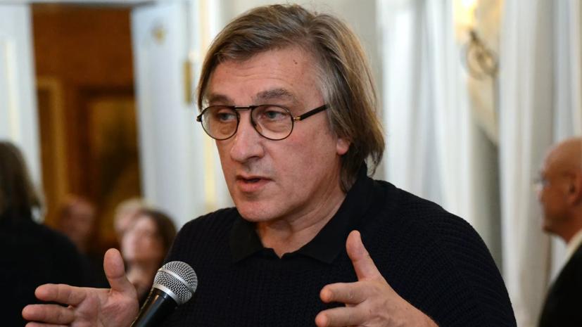Дмитрий Крымов рассказал о режиссуре в театре