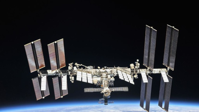 Рогозин прокомментировал ситуацию с утечкой воздуха на МКС