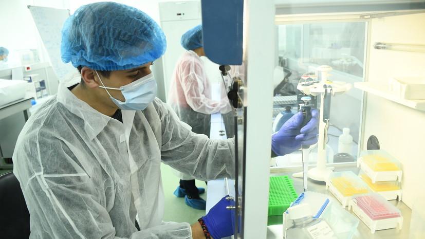 В Марокко число случаев коронавируса достигло 435 189