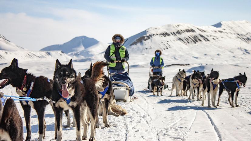 «Здесь комфортно»: жители Шпицбергена — о праздновании Нового года в период пандемии