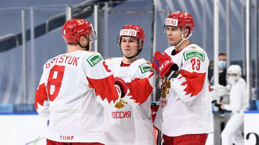 Третьяк заявил, что сборная России должна сыграть со Швецией на МЧМ на высоких скоростях
