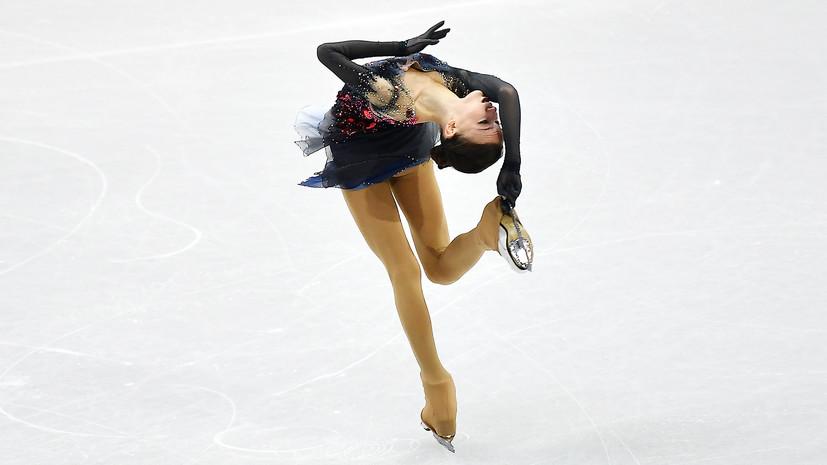 Королевы льда, быстрейшая саночница мира и рекордсменка планеты: лучшие спортсменки России 2020 года по версии RT