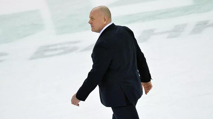 Канарейкин: перед матчем со Швецией на МЧМ у сборной России будет дополнительная мотивация