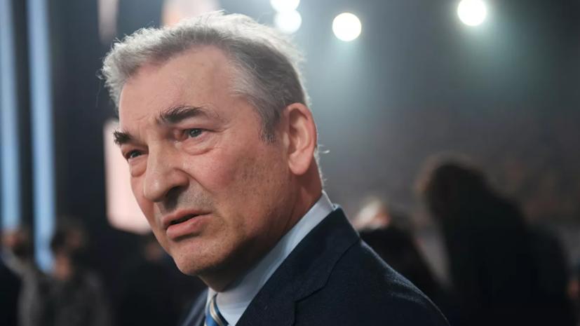 Глава ФХР обеспокоен большим количеством иностранных голкиперов в КХЛ
