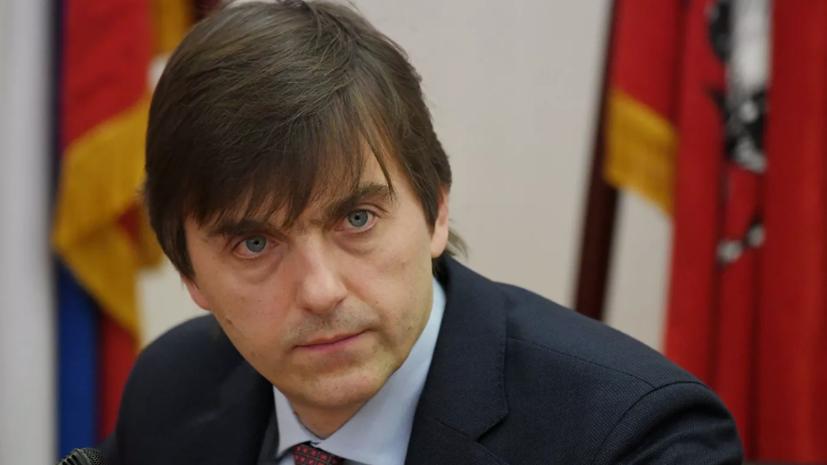 Кравцов прокомментировал Всероссийские проверочные работы