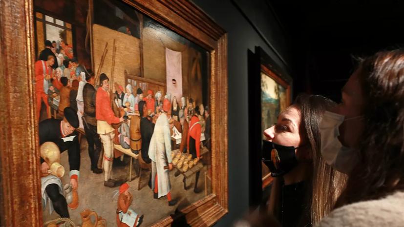 В Подмосковье введут бесплатное посещение музеев для детей с 2 по 10 января