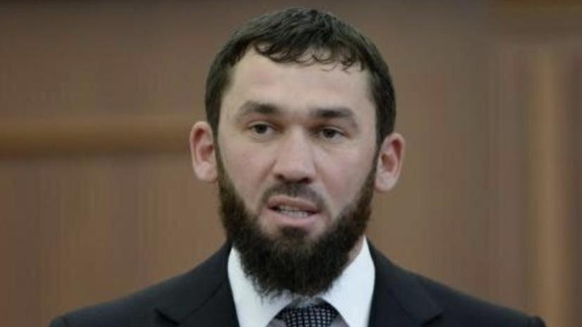 В Чечне ответили на обращение представителей ингушских тейпов
