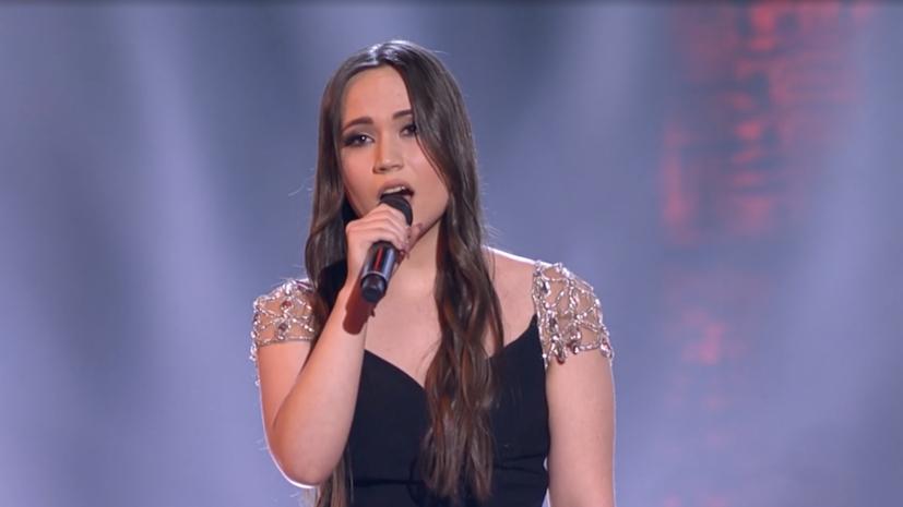 Яна Габбасова стала победителемнового сезонашоу «Голос»