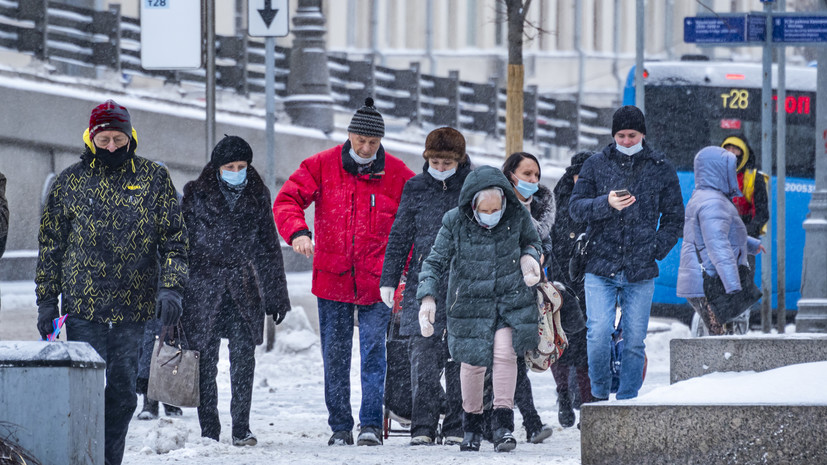 Попова оценила ситуацию с коронавирусом