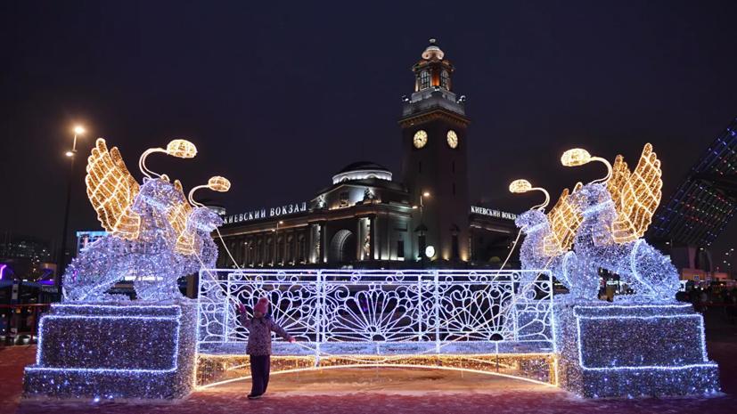 Москва поднялась на три строчки в международном рейтинге умных городов