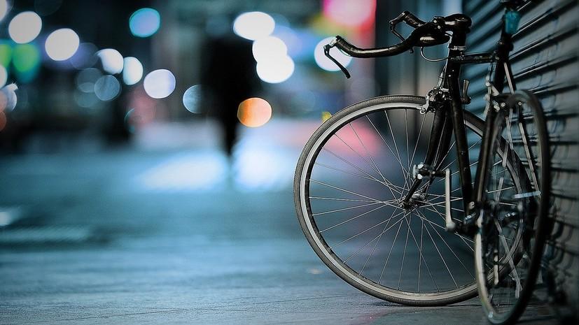 Велопробег пройдёт 1 января в Перми