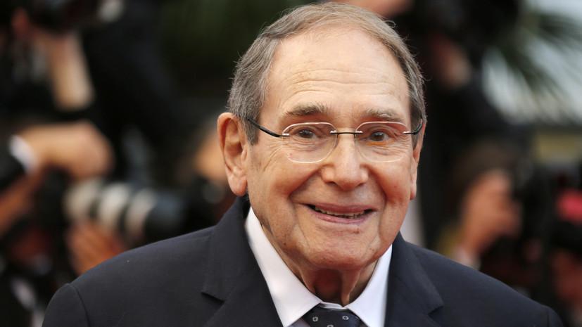 Умер французский актёр Робер Оссейн