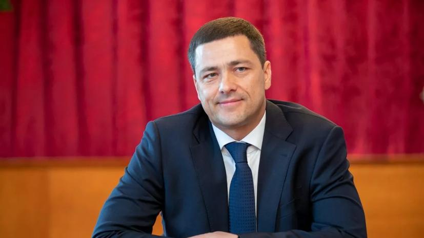 Губернатор Псковской области рассказал, как отметит Новый год