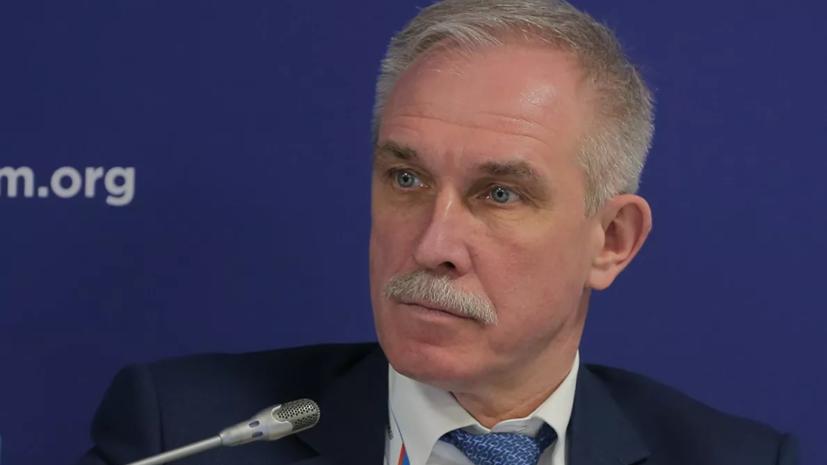 В Ульяновске рассказали о состоянии заболевшего COVID-19 губернатора