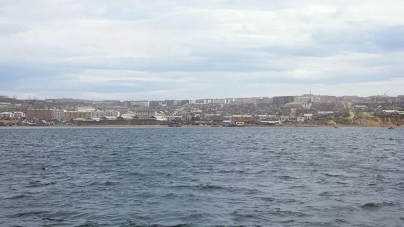 Острову в Сахалинской области присвоено имя маршала Василевского