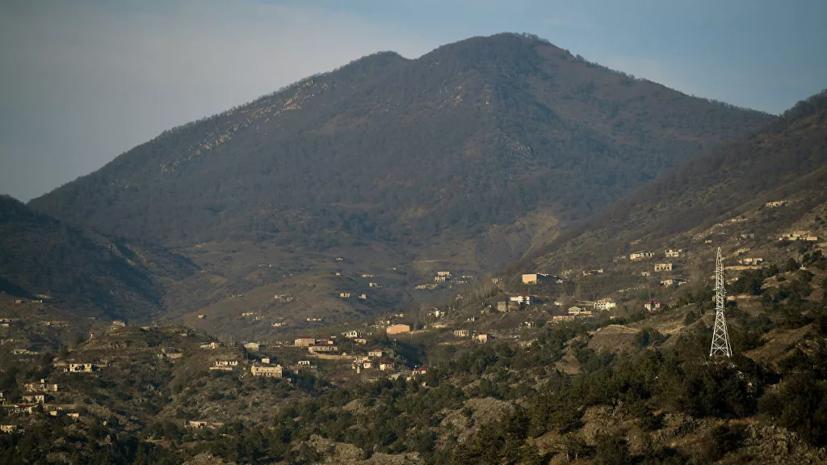 Более 200 беженцев вернулись в свои дома в Карабахе за 31 декабря