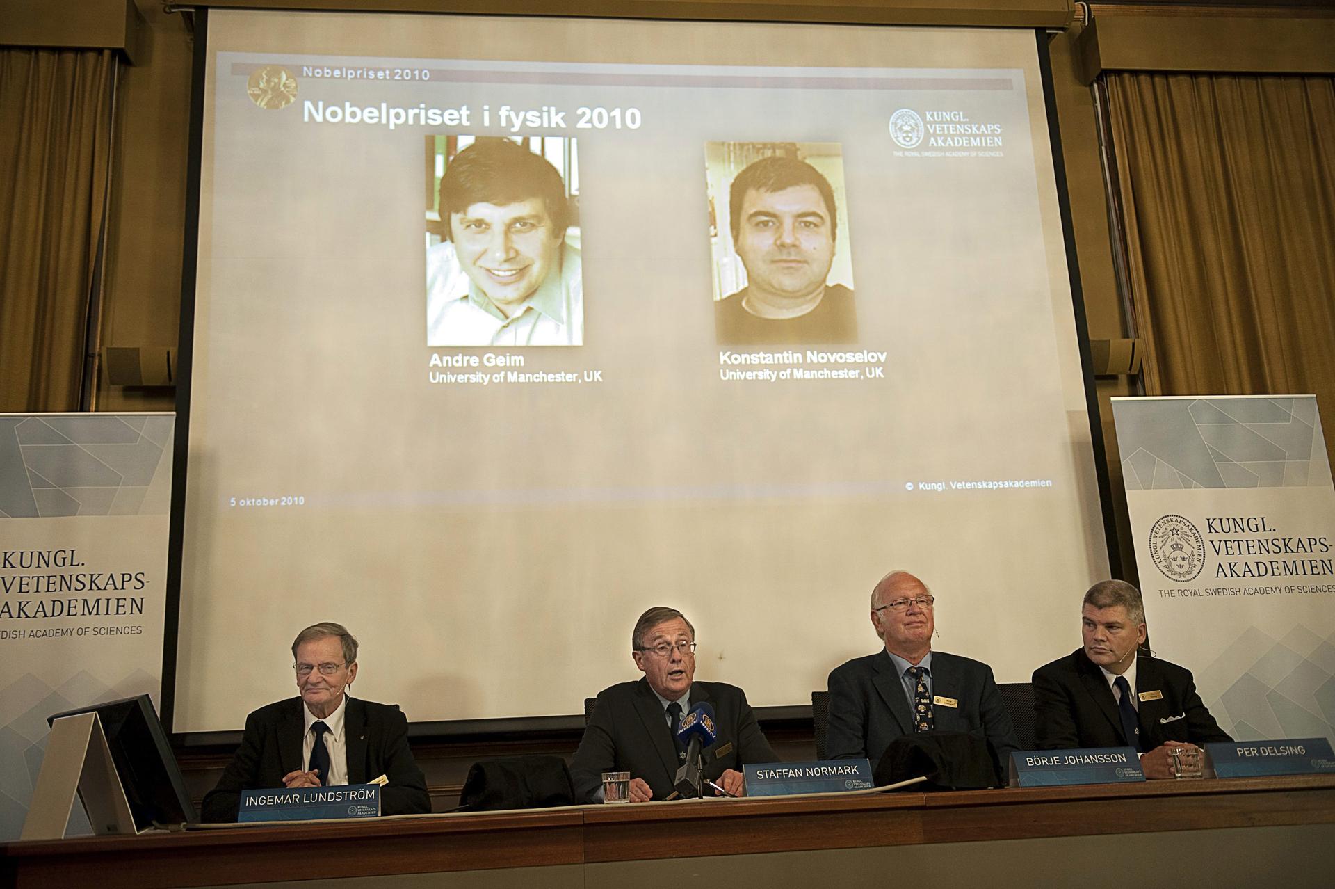 Российский учёный о новых материалах и технологиях - фото 3