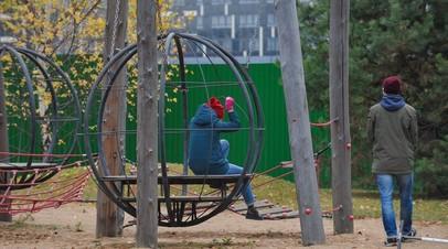 Тишковец назвал рекордно тёплой осень 2020 года в Москве