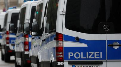 Граждане России не пострадали в результате наезда на пешеходов в Трире