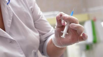 Врач рассказал о противопоказаниях к вакцинации