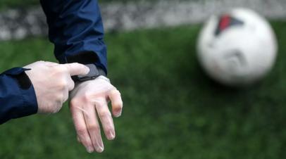«Рубин» будет тренироваться в Сочи до зимней паузы РПЛ